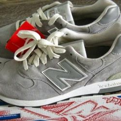 🇺🇸 NEW BALANCE  М1400 JGY Made in USA, limited