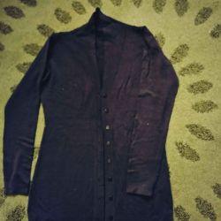 Jacket wool100%, elegant