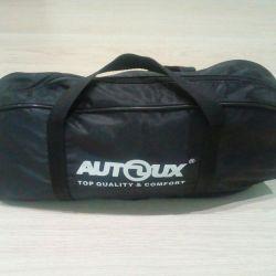 Car vacuum cleaner Autolux AL-777 Turbo