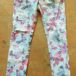 New summer pants 27/32