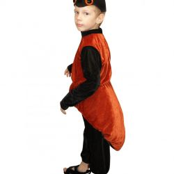 Children's carnival costume Ant