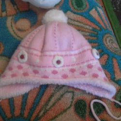 1.5-2 yıl şapka ve 3-5 yıl şapka balık