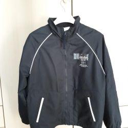 Windbreaker Jacket Lemmi p. 146 for 10-12 years