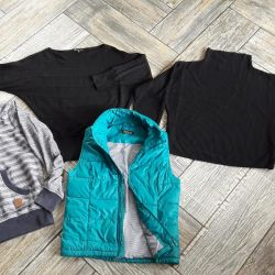 4 items for 1tr. 42-44 size