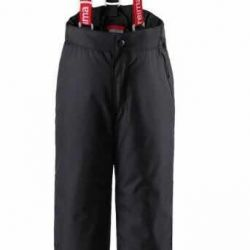 New winter pants Reima 140