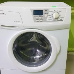 Hans πλυντήριο ρούχων
