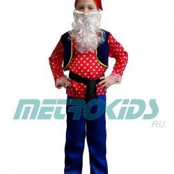 Cheerful Gnome Carnival Costume