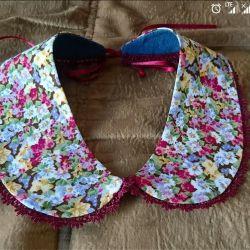Collar - handmade