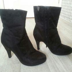 Ayak bileği Boots 37