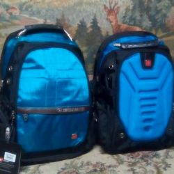 Cool backpacks to choose from