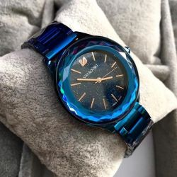 Τα ρολόγια Swarovski!