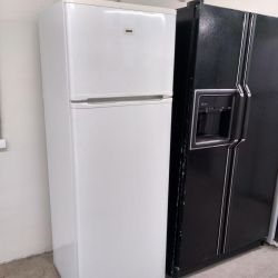 Zanussi Refrigerator