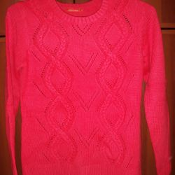 Sweater female Ostin