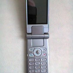 Panasonic EB-VS 2 ASU