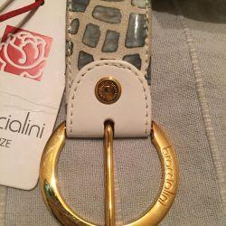 New Braccialini belt female original