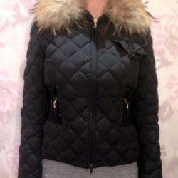 Pinko ceket butikten orijinal