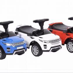 Scaun cu rotile pentru mașină Land Rover tolokar