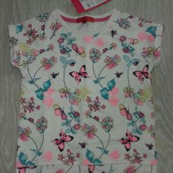 New blouse 122 - 128
