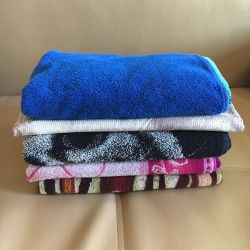Price for all together? Bath towels
