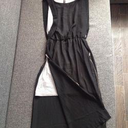 Yunan uzun elbise