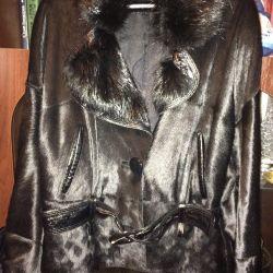 Autolady coat