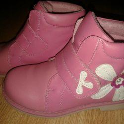 Pantofi pentru fete p.30