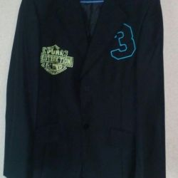 Stylish club jacket 48-50