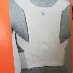 Posture Corrector (pp xxs-xs)