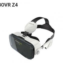 Окуляри віртуальної реальності BOBOVR