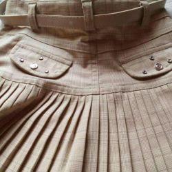 Skirt from height 122cm