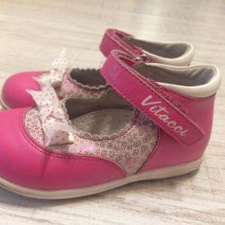 ayakkabı vitacci