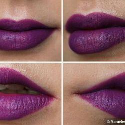 New lipstick MAC