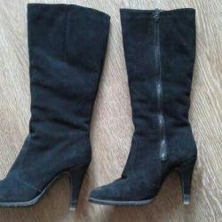 Monofinn Boots