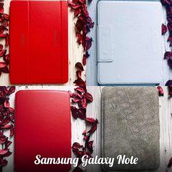 Продам новые чехлы для планшета Samsung Galaxy Not