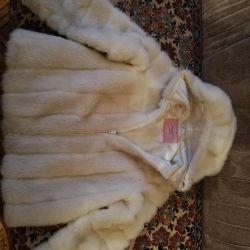 Fur for girls