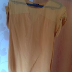 Massimo duty blouse new