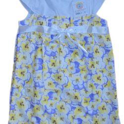 Elbise yeni 104-110
