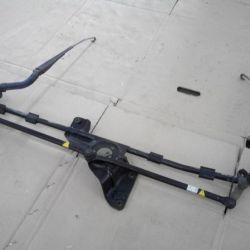 Trapeze wipers Renault premium (renault premium)