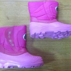 Boots Top-Top