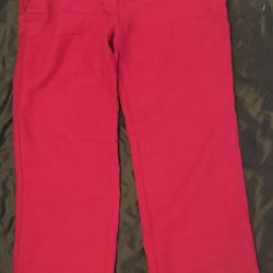 Pants (Price for 2 pairs)