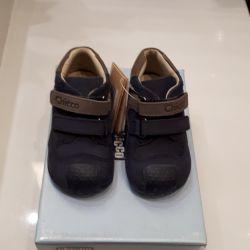 Chicco χαμηλές μπότες