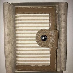Women's purse Texier