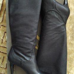 Boots Enzo Angiolini