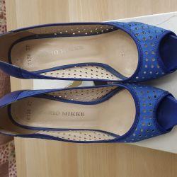 Kadın ayakkabı Mario Mikke