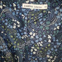 Trench female Zarina