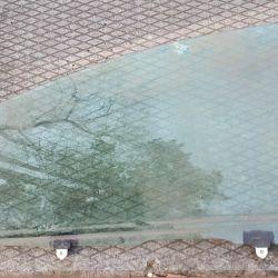 Yan cam Nissan Murano sol ön
