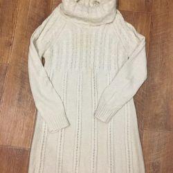 Φόρεμα ζεστό MANGO