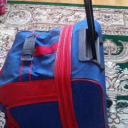 Geantă pentru călătorie