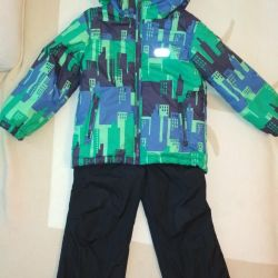 Costume 98-104 (demi)