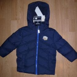 New Jacket Tom Tailor p. 98